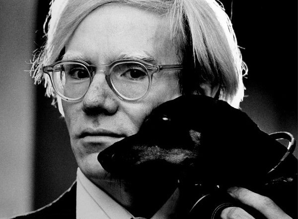 Happy Birthday Andy  Warhol!